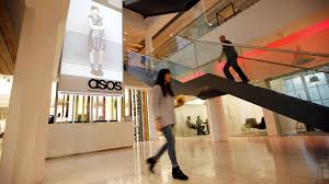 asos the shopping and style out
