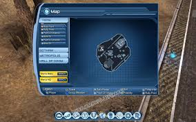 Area 51 Map Area 51 Dc Universe Online Fansite