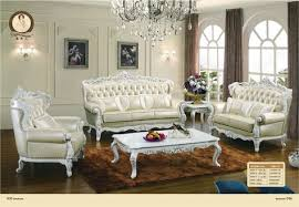 Sofas And Armchairs Sale Cow Genuine Real Leather Sofa Set Living Room Sofa Sectional