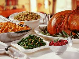 how to the best thanksgiving dinner without lifting a