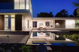 cutting edge contemporary home california luxury homes