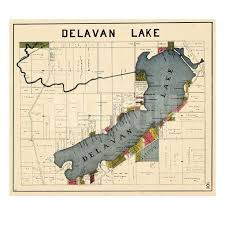 map of lake geneva wi 37 best delavan wi images on murals wisconsin and geneva