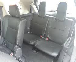 mitsubishi outlander 2016 interior test drive 2016 mitsubishi outlander gt the daily drive