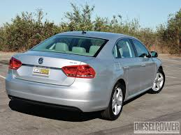 2013 volkswagen passat tdi road test diesel power magazine