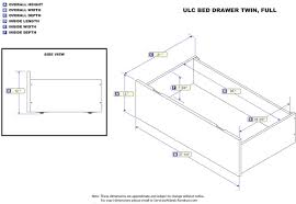 Bunk Bed Drawing Maryellen Bunk Bed With Storage Reviews Wayfair