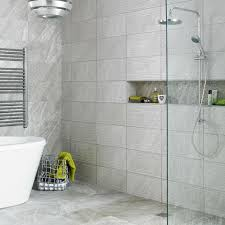 Gray Bathroom Tile by Floor Tiles U2013 Essential Tiles