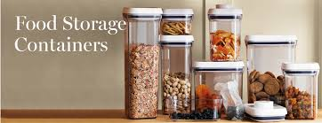 airscape kitchen canister food storage containers williams sonoma