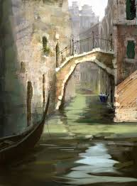 Digital Painting With Marco Bucci Webinar! | Discover Digital ... - venice