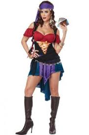 Gypsy Halloween Costume Kids Gypsy Costumes Purecostumes