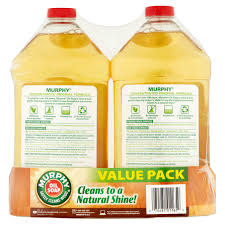 How To Clean Waxed Wood Floors Murphy Original Conentrated Wood Floor Cleaner 32 Oz Twin Pack