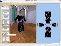 pattern and grading software gerber technology announces availability of 3d visualization technology