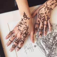 the 25 best henna on hand ideas on pinterest henna patterns on
