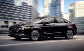 ford fusion 2017 interior 2017 ford fusion energi plug in hybrid first drive u2013 review u2013 car