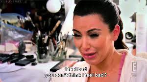 Kim Kardashian Crying Meme - kim kardashian crying gif find share on giphy