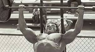 600 Pound Bench Press 4 Strategies For A Bigger Bench Arnold Schwarzenegger