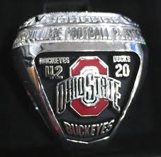 ohio state alumni ring ohio state graduation rings jewelry