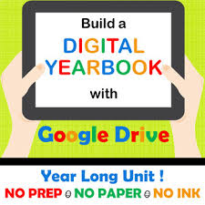 create yearbook create a digital yearbook memory book with drive by