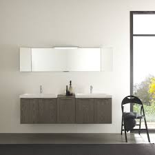 bathroom merola tile wall with vanity sconces and mirror vanity