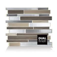 Best Mosaik DIY Smart Tiles Collection Images On Pinterest - Smart tiles kitchen backsplash