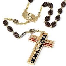 christian rosary great american patriotic rosary christian catholic shop
