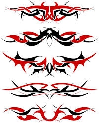 55 best tribal tattoo designs images on pinterest drawings