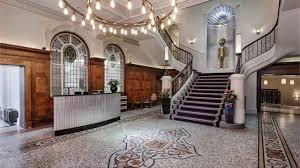 courthouse hotel shoreditch london england youtube