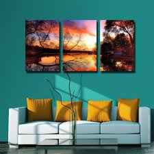 Living Room Art Paintings Compare Prices On Art Scenery Paintings Online Shopping Buy Low