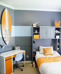 Cool Bedroom Colors by 85 Best Cool Teen Boy Room Ideas Images On Pinterest Teen Boys