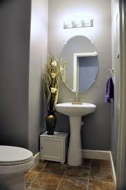 bathroom awesome powder bathroom design ideas with pedestal white