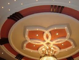 Decoration De Faux Plafond En Platre En Tunisie by Deco Platre Plafond Gascity For