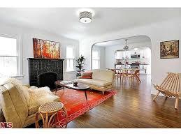 interior paint spanish bungalow