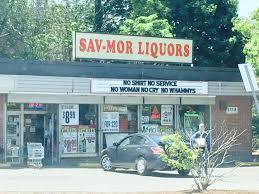 Liquor Signs 29 Hilarious Signs By Save Mor Liquor Funny Gallery Ebaum U0027s World
