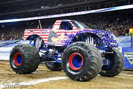 monster truck jam phoenix rod ryan show monster trucks wiki fandom powered by wikia