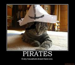 Pirate Meme - 30 pirate demotivators smosh