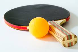 sporting goods ping pong table how to safely clean a good table tennis racket livestrong com