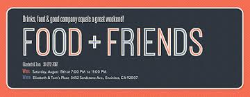lunch invitation cards free brunch lunch get together invitations evite