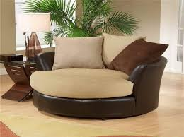 Barrel Armchair Cuddle Chair Oversized Swivel Barrel Chair One Of These Could