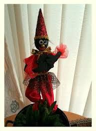 haji firooz doll haft doll noruz celebration куклы