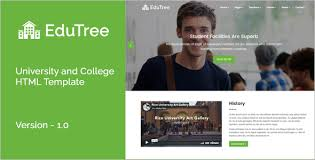 30 education html templates free u0026 premium themes creative template