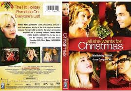 all she wants for christmas 2006 dvd tv movie for sale