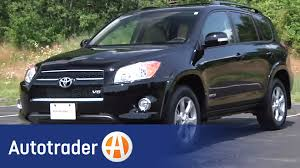 toyota rav4 2012 toyota rav4 suv new car review autotrader youtube
