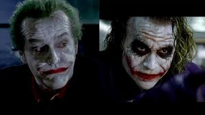the joker who played the clown prince of crime the best