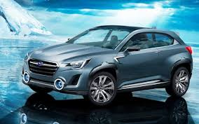 subaru suv 2016 subaru tribeca redesign youtube