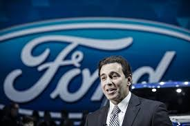 ford family shareholders again back ford family wsj