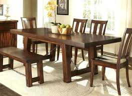 Dining Room Furniture Atlanta Rustic Chic Dining Room This Is The Home Of According To