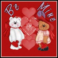 be mine teddy be mine graphics images pictures