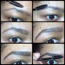 How To Fill Eyebrows Make Up Moves Eyebrow Tutorial U2013 Ycs Blog
