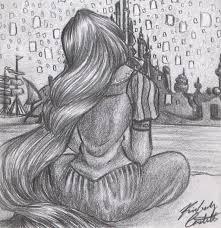 disney rapunzel lantern sketch u003dkimberly castello stuff