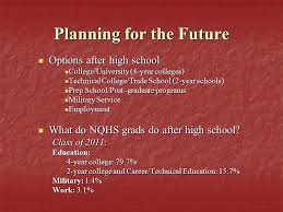 high school agenda welcome parents agenda planning for the future graduation