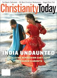 our history christianity today